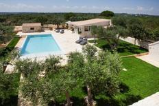 Casa de vacaciones 1129742 para 8 personas en Castellana Grotte