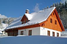 Ferienhaus 1129779 für 20 Personen in Benecko