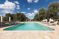 Holiday home 1129856 for 16 persons in Ostuni