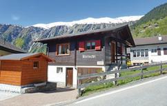 Mieszkanie wakacyjne 1129924 dla 4 osoby w Blatten bei Naters