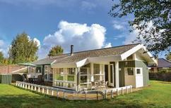 Villa 113513 per 6 persone in Dronningmølle