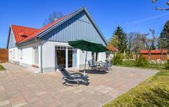 Rekreační dům 113650 pro 6 osob v Settin