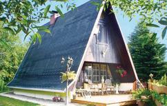 Villa 113660 per 3 adulti + 1 bambino in Probst Jesar