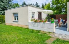 Holiday home 113739 for 3 persons in Schneidlingen