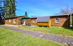 Rekreační dům 113786 pro 4 osoby v Settin