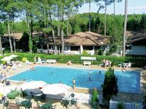 Vakantiehuis 1130104 voor 3 personen in Lit-et-Mixe