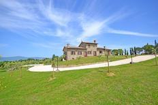 Ferienhaus 1130163 für 13 Personen in La Villa-farneta