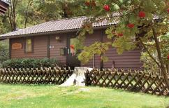 Holiday home 1130215 for 4 persons in Clausthal-Zellerfeld