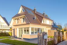 Rekreační dům 1130221 pro 8 osoby v Zingst