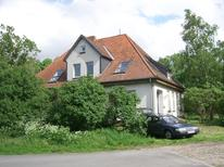 Holiday apartment 1130345 for 3 adults + 1 child in Apenburg
