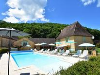 Vakantiehuis 1130410 voor 6 personen in Saint-Vincent-le-Paluel