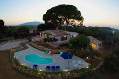 Maison de vacances 1130419 pour 8 personnes , Alcamo