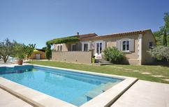 Holiday home 1130429 for 6 persons in Lourmarin