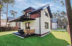 Holiday home 1130455 for 4 persons in Pobierowo