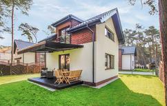 Villa 1130455 per 4 persone in Pobierowo