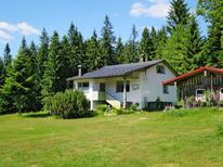 Villa 1130555 per 8 persone in Bayerisch Eisenstein