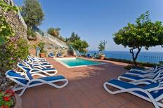 Holiday home 1130558 for 12 persons in Amalfi