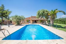 Holiday home 1130594 for 8 persons in Campos