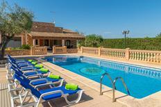 Ferienhaus 1130594 für 8 Personen in Campos