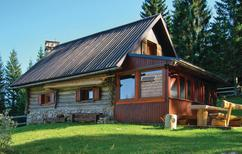 Casa de vacaciones 1130639 para 6 personas en Goreljek