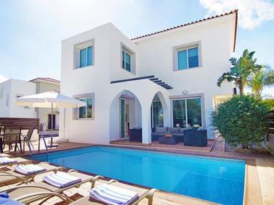 Villa 1130671 per 6 persone in Pernera