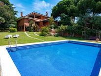 Ferienhaus 1130688 für 10 Personen in Sant Vicenç De Montalt