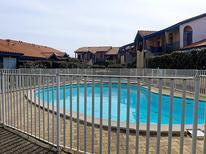 Appartamento 1130709 per 4 persone in Capbreton