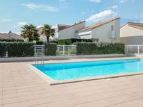 Appartement 1130710 voor 4 personen in Vaux-sur-Mer