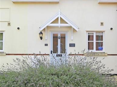 Holiday home 1130711 for 4 persons in Southwold