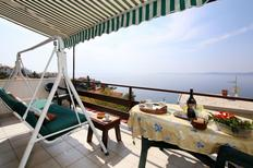 Appartement 1130785 voor 6 personen in Okrug Gornji