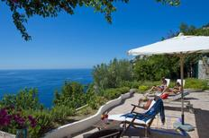 Holiday home 1130796 for 6 persons in Praiano