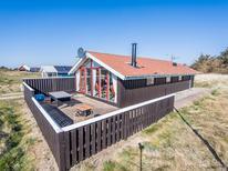 Maison de vacances 1130854 pour 6 personnes , Nørre Lyngvig
