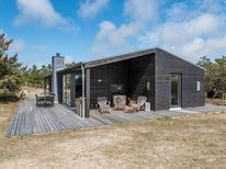 Rekreační dům 1130855 pro 8 osob v Rindby