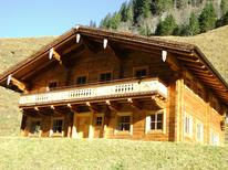 Holiday apartment 1131008 for 8 persons in Hollersbach im Pinzgau
