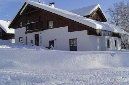 Villa 1131017 per 17 persone in Harrachov