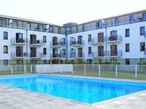 Appartamento 1131126 per 4 persone in Concarneau