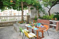 Holiday apartment 1131212 for 4 persons in Gaeta