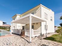 Ferienhaus 1131240 für 10 Personen in Sant Pere Pescador