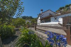 Holiday home 1131363 for 3 persons in Valleseco