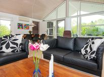Holiday home 1131445 for 8 persons in Fjellerup Strand