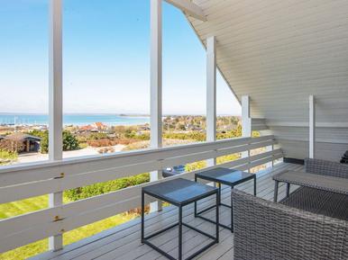 Villa 1131446 per 8 persone in Skødshoved Strand