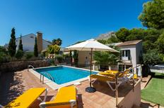 Holiday home 1131484 for 8 persons in Cala de Sant Vicenç