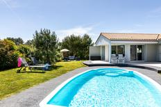 Holiday home 1131509 for 6 persons in Château-d'Olonne