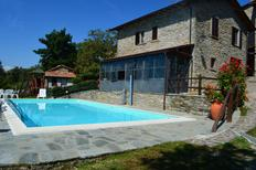 Appartement de vacances 1131584 pour 4 personnes , Chiusi della Verna