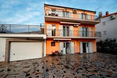Appartement de vacances 1131594 pour 8 personnes , Podstrana