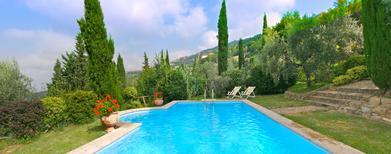 Maison de vacances 1131663 pour 8 personnes , Cortona