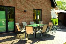 Holiday home 1131770 for 12 persons in Boiensdorf