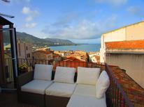 Mieszkanie wakacyjne 1131864 dla 4 osoby w Cefalù