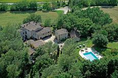 Villa 1131947 per 12 persone in Anghiari