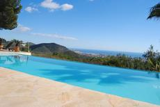 Holiday home 1131993 for 8 persons in Ibiza Town